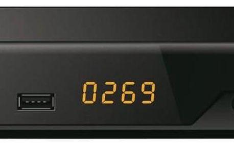 GoGEN DVB 269 černý