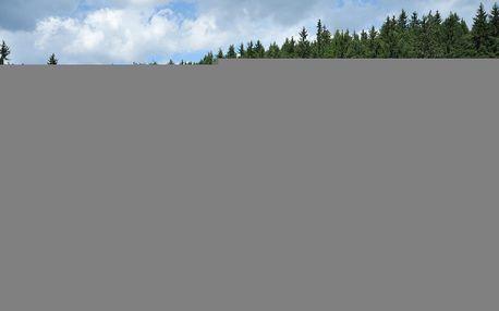 Západočeské lázně: Horská chata Koliba