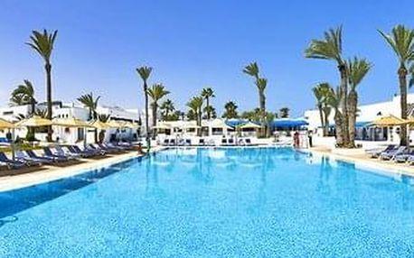 Tunisko - Djerba letecky na 7-10 dnů, strava dle programu