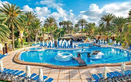 Španělsko - Gran Canaria letecky na 9 dnů, polopenze