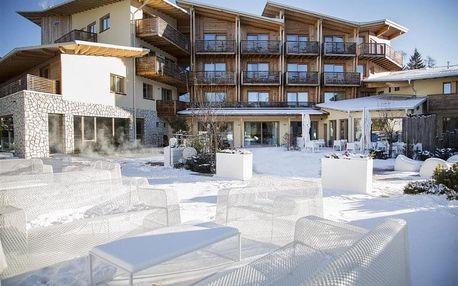 Itálie, Dolomiti Adamello Brenta, vlastní dopravou na 8 dní polopenze
