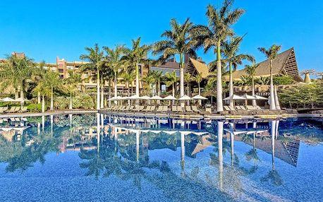 Španělsko - Gran Canaria letecky na 9 dnů, snídaně v ceně