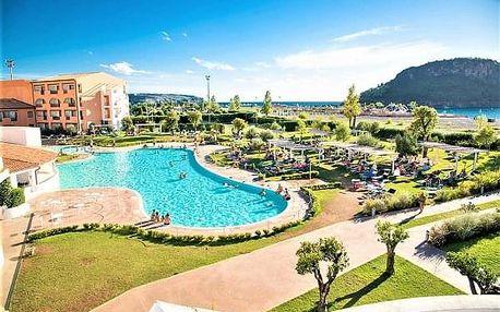 Kalábrie, Hotel Borgo di Fiuzzi Resort & SPA - pobytový zájezd, Kalábrie