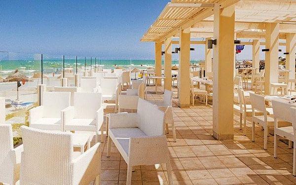 02.06.2020 - 15.06.2020   Tunisko, Djerba, letecky na 14 dní all inclusive3