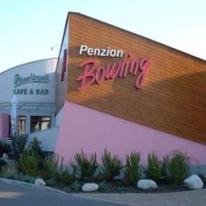 Vysoké Tatry: Penzión Bowling