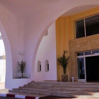 Tunisko - Djerba na 9 dní, all inclusive s dopravou letecky z Katowic