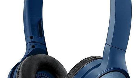 Panasonic RP-HF410BE-A modrá (RP-HF410BE-A)