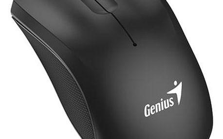 Myš Genius DX-170 černá (/ optická / 3 tlačítka / 1600dpi) (31010238100)
