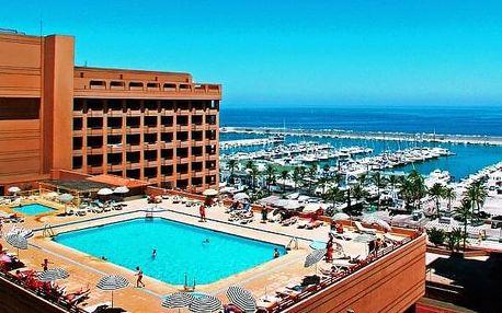 Costa del Sol, Hotel Las Palmeras - pobytový zájezd, Costa del Sol