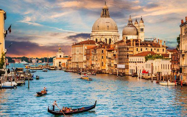 Kouzelný karneval v Benátkách plný zážitků   1 osoba   3 dny (0 nocí)   Pá 14. 2. – Ne 16. 2. 20202