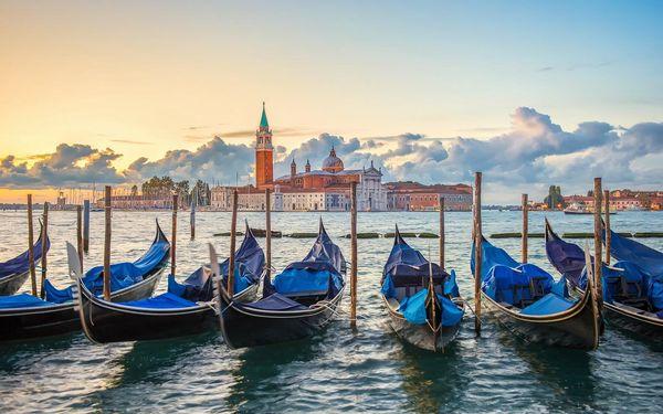 Kouzelný karneval v Benátkách plný zážitků   1 osoba   3 dny (0 nocí)   Pá 14. 2. – Ne 16. 2. 20204