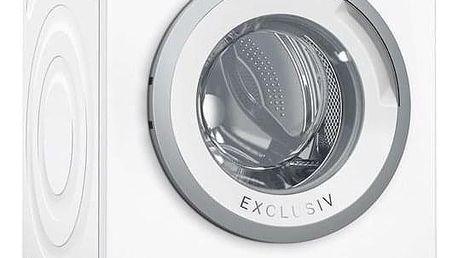 Bosch WAN28290BY bílá