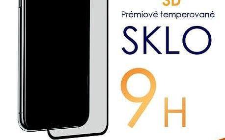 TGM 3D pro Apple iPhone X/Xs/11 Pro černé (TGM3DAPIPXBL)