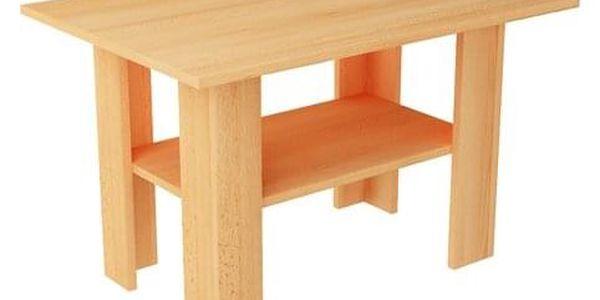 Konferenční stolek BEST Bílá4