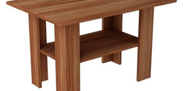 Konferenční stolek BEST Bílá5