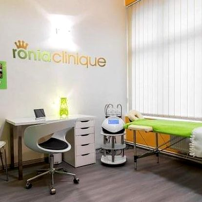 Bezbolestná liposukce přístrojem Liposonix na Praze 1