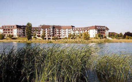Hotel Greenfield Golf and Spa, Maďarsko, Termální lázně Maďarsko, Bükfürdo
