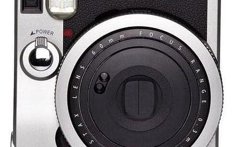 Fujifilm Instax mini 90 černý