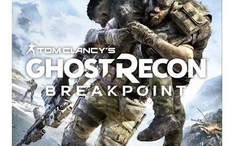 Ubisoft Xbox One Tom Clancy's Ghost Recon Breakpoint (USX307361)