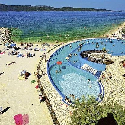 Chorvatsko - Šibenik na 5-6 dnů