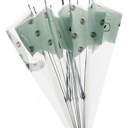 Deštník kočka průhledný - Cats