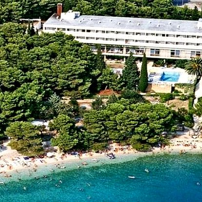 Chorvatsko - Brela na 4-10 dnů