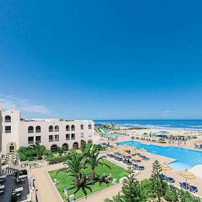 Tunisko - Djerba letecky na 8-12 dnů
