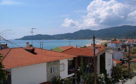 Řecko - Chalkidiki autobusem na 13-14 dnů