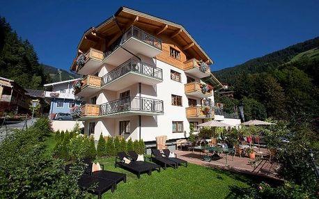 Rakousko - Kaprun - Zell am See na 3-6 dnů, polopenze