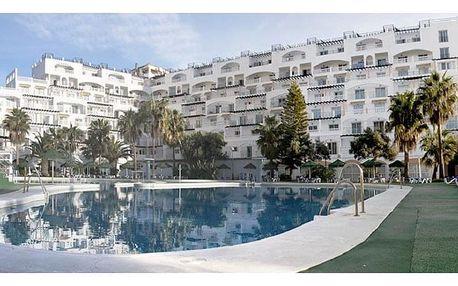 Španělsko - Costa de Almeria letecky na 8 dnů