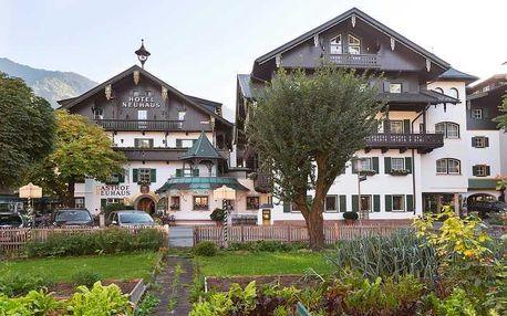 Rakousko - Zillertal na 3-6 dnů, polopenze