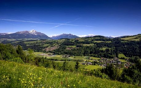 Rakousko - Štýrsko na 4-8 dnů