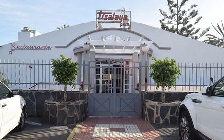 Kanárské ostrovy - Gran Canaria na 8 až 11 dní, polopenze nebo bez stravy s dopravou letecky z Prahy