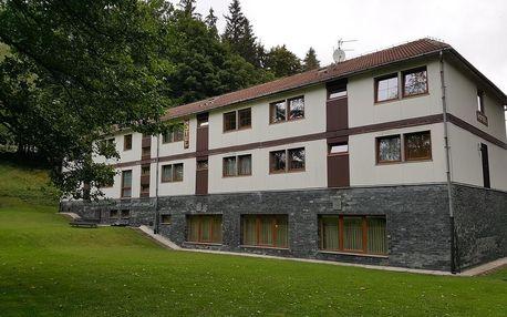 Jeseníky: Hotel Koliba