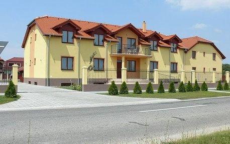 Jižní Slovensko na 3 dny