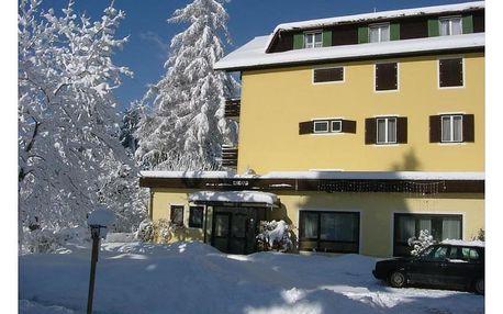 Rakousko - Gerlitzen na 4 až 7 dní, polopenze, Gerlitzen