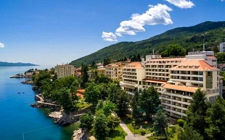 Chorvatsko - Istrie na 3 až 5 dní, polopenze, Istrie
