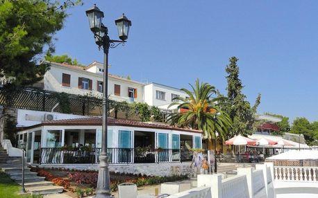 Chorvatsko - Trogir na 7 až 10 dní, snídaně nebo polopenze s dopravou autobusem, Trogir