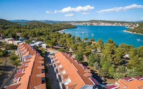 Chorvatsko - Murter na 4-8 dnů