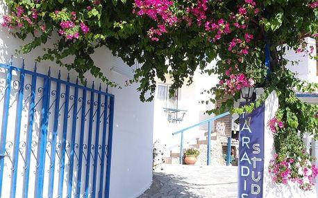 Řecko - Rhodos letecky na 11-12 dnů