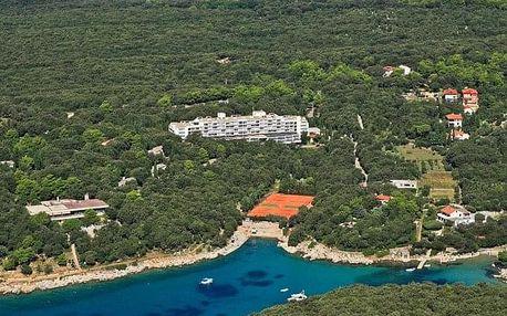 Chorvatsko - Rab na 7-10 dnů, polopenze