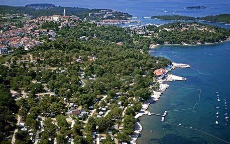 Chorvatsko - Istrie na 8-12 dnů