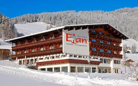 Rakousko - Alpbachtal / Wildschönau na 4 až 6 dní, polopenze, Alpbachtal / Wildschönau