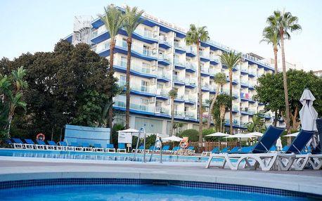 Španělsko - Costa Del Sol na 8 až 12 dní, plná penze, snídaně nebo polopenze s dopravou letecky z Prahy, Costa Del Sol
