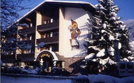Rakousko - Zillertal Arena na 5 až 6 dní, bez stravy, Zillertal Arena
