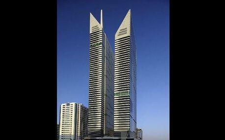 Spojené arabské emiráty - Dubaj letecky na 4 dny, snídaně v ceně