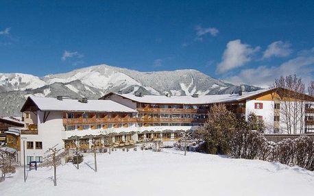Rakousko - Kaprun - Zell am See na 2-5 dnů, polopenze