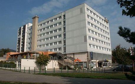 Bratislava na 2 dny, snídaně v ceně
