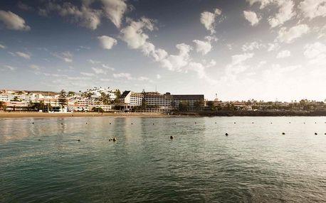 Kanárské ostrovy - Gran Canaria na 8 až 11 dní, all inclusive nebo polopenze s dopravou letecky z Prahy