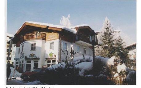 Rakousko - Kaprun - Zell am See na 3-6 dnů